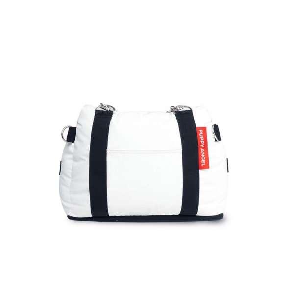Autositz Petrari Luxury White