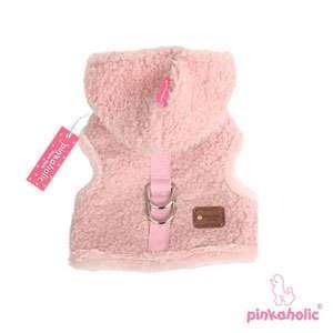 Pinkaholic Westengeschirr Swishy - Rosa