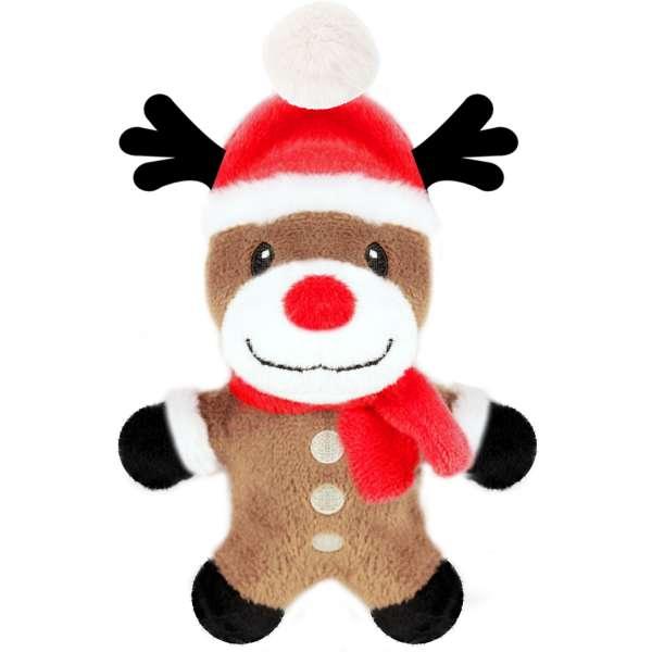 Milk & Pepper Weihnachtsspielzeug Rudolph