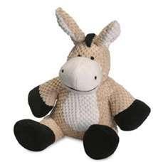 Plüschspielzeug Little Donkey