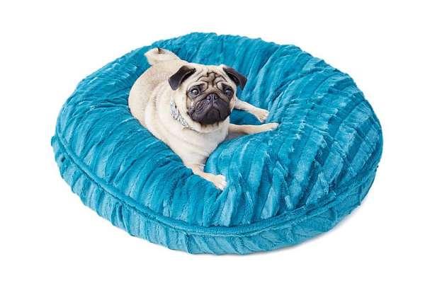 Hundebett Bagel Bed - Wonderland