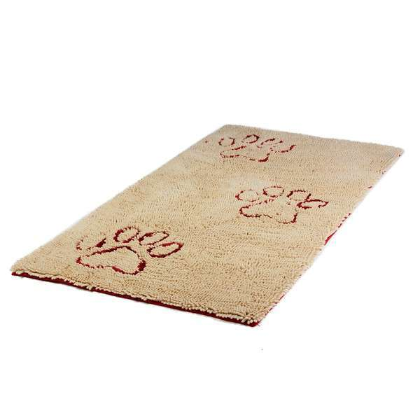 Dirty Dog Doormat Runner Jumbo Size