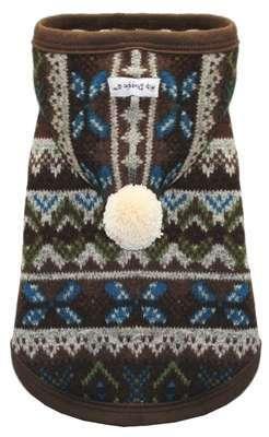 Hunde-Sweater Colorado