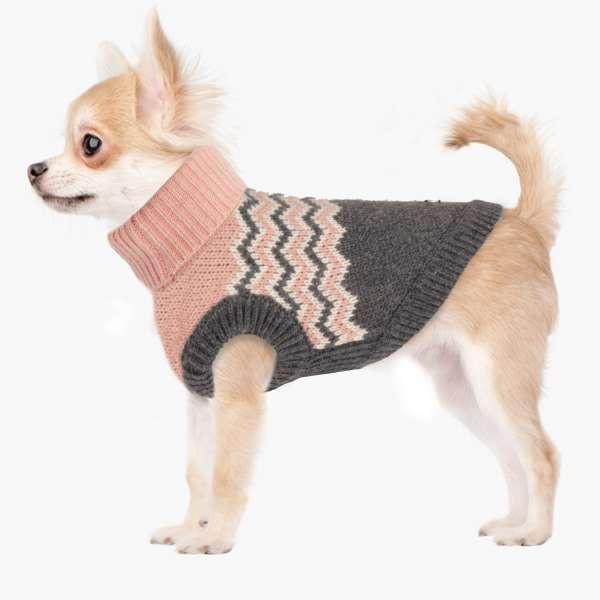 Hundepullover Meribel