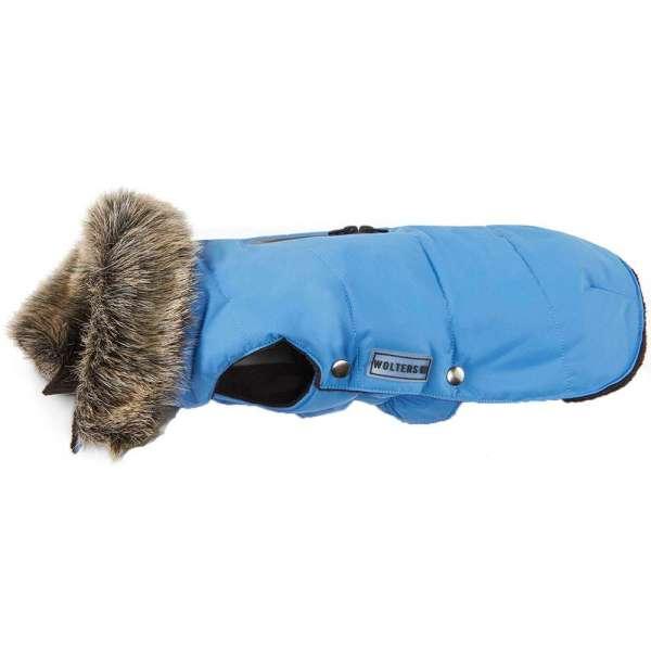 Hundemantel Dolomiti - Ice Blue BIG DOGS