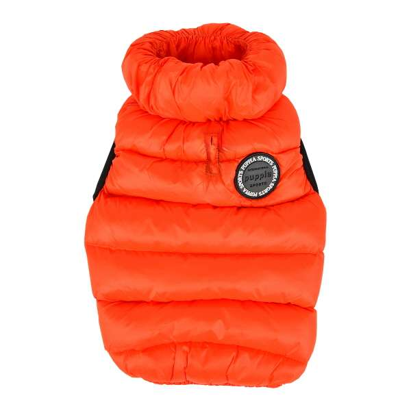 Hundeweste Ultralight Vest - Orange