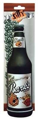 Latex-Hundespielzeug Bottle Beer