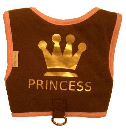 Westengeschirr Princess