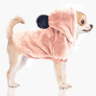 Hunde-Sweater IRINA - Rose´