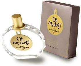 Hunde Eau de Toilette Oh my dog...