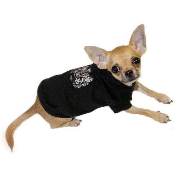 Hunde-Sweater Venezia