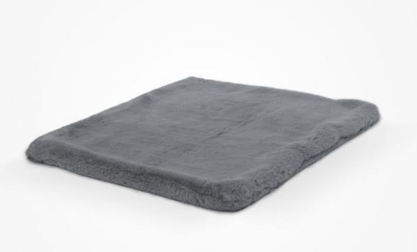 Luxus Hundedecke Sweet Dreams - Grey