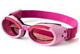 Hunde-Sonnenbrille Rosa