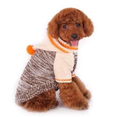 Hunde-Sweater Hamptons