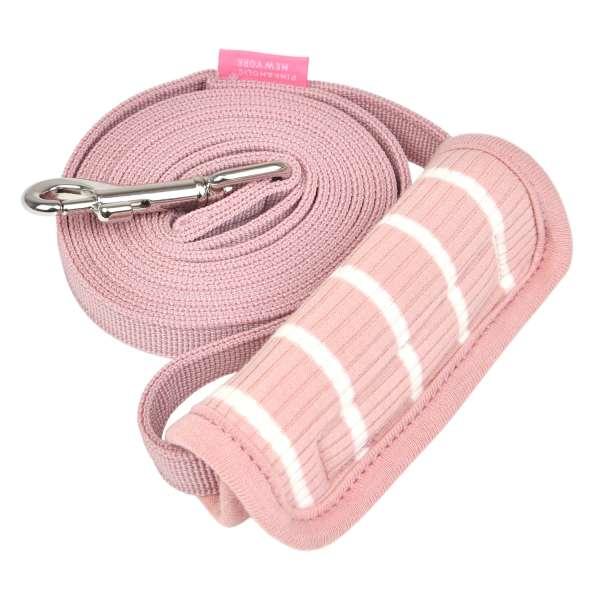 Hundeleine Strandräuber - Indian Pink