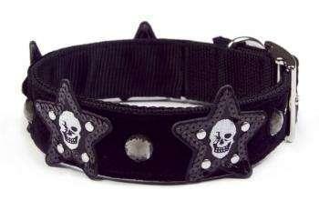 Hundehalsband Pirate Star