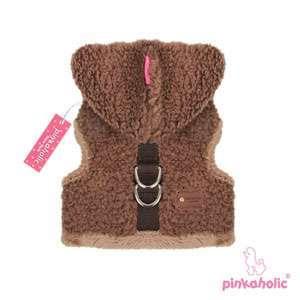 Pinkaholic Westengeschirr Swishy - Brown