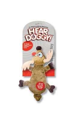 Weihnachtsspielzeug für Hunde