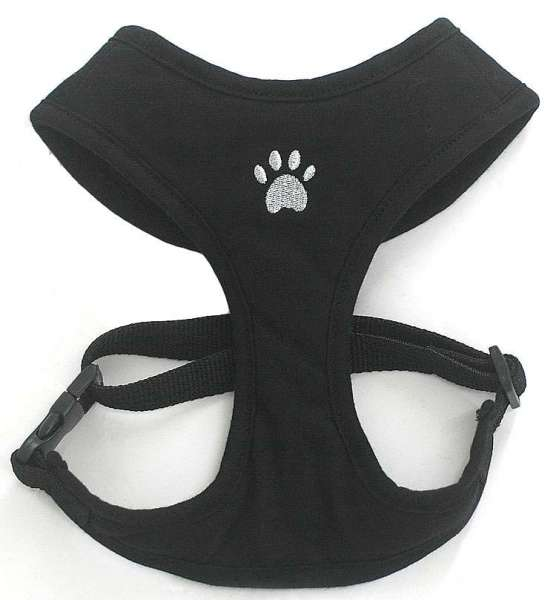Softgeschirr Paw City Deluxe Front