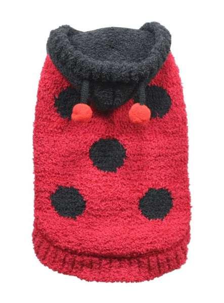 Hunde-Sweater_Lucky_Lady_Bug