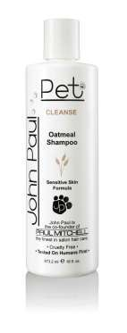 Paul Mitchell John Paul Pet Oatmeal Hundeshampoo