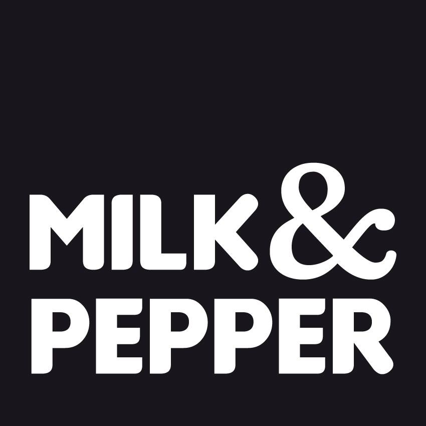 Milk and Pepper