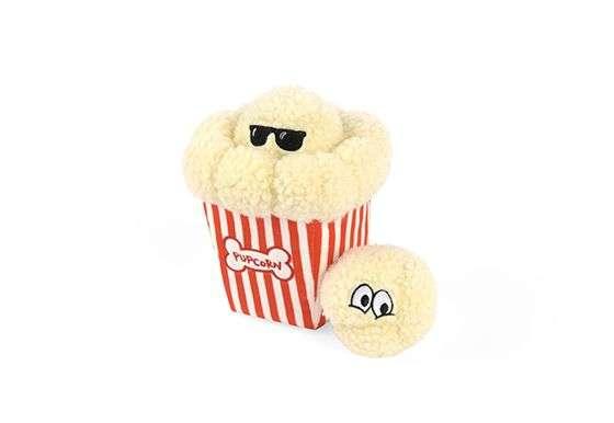 Hundespielzeug Hollywoof Cinema Poppin´ Pupcorn