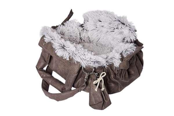 Hundetasche Bellagio - Fluschel Extreme