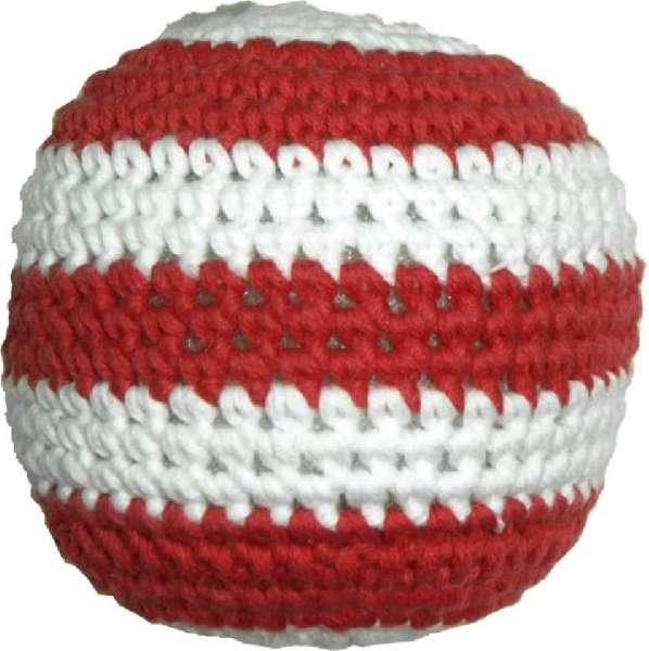 Ball Rot-Weiss