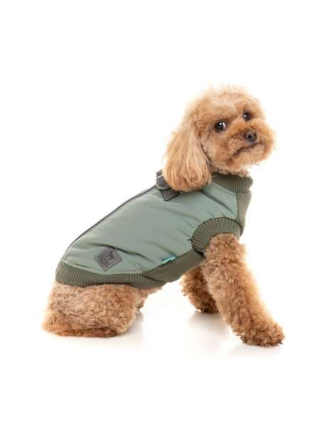 Hundeweste Athletics - Sage Green