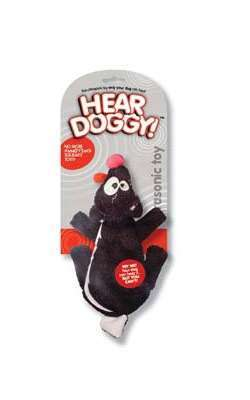 Hundespielzeug Little Skunk