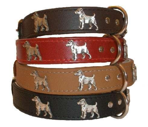Hundehalsband Jack Russell