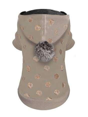 Milk & Pepper Hunde-Sweater Comet