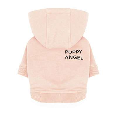 Puppy Angel Sweater Angels Basic - Rosa