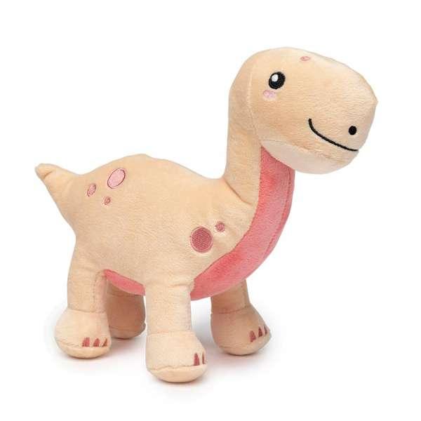Hundespielzeug Dino Brontosaurus