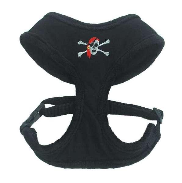 Softgeschirr Pirat
