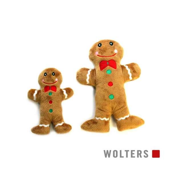 Weihnachtsspielzeug für Hunde Candy Man