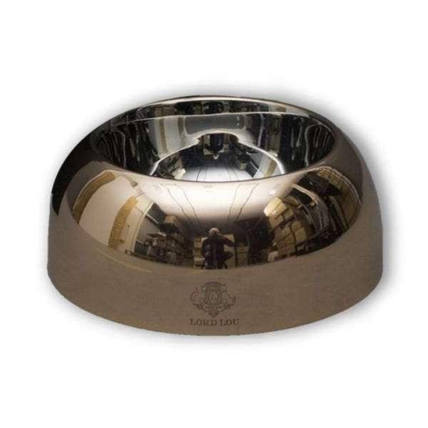 Designer Hundenapf Capri - Black Bowl