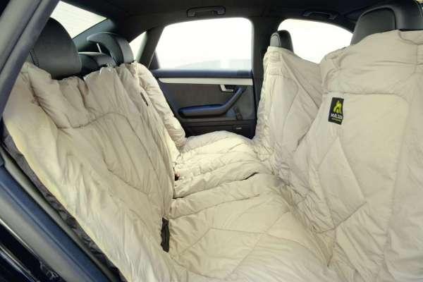 Autoschonbezug für die Rücksitzbank Cosy Roll