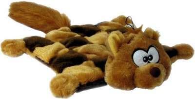 Hundespielzeug Eichhörnchen