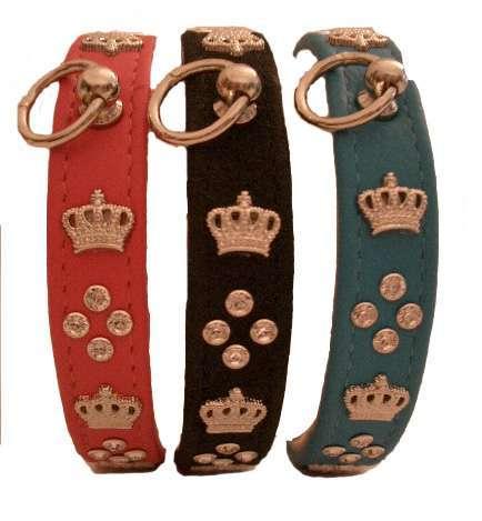 Hundehalsband Royal Empire