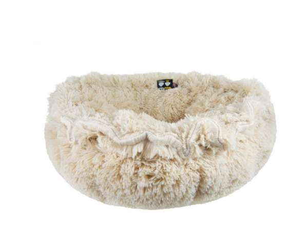 Hundebett Cuddle Pod - Blondie