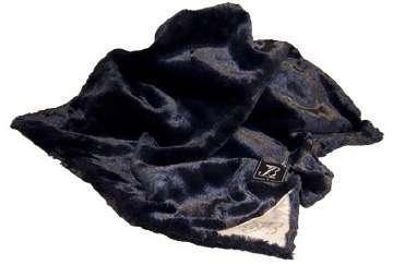 Hundedecke Dolce Vita Black