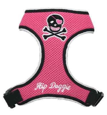 Softgeschirr Pink Skull