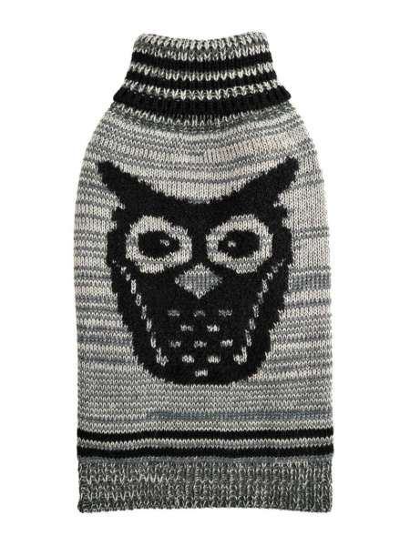 Hundepullover Growl Owl
