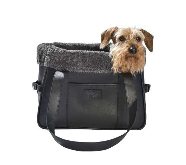 Hundetasche Easy - Black