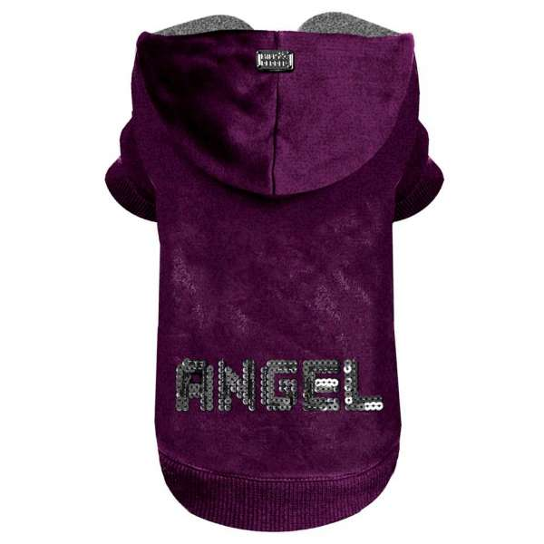 Milk & Pepper Hunde-Sweater Angel