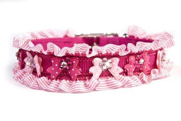 Hundehalsband Candy