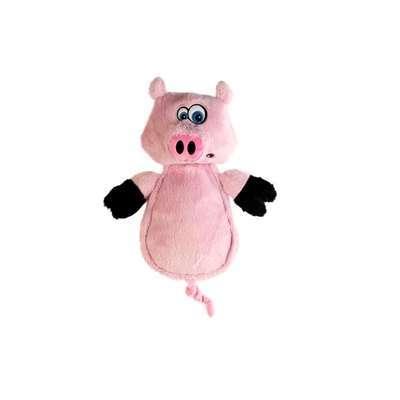 Hundespielzeug Crazy Pig