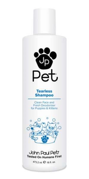 John Paul Pet Hundeshampoo Tearless Gentle